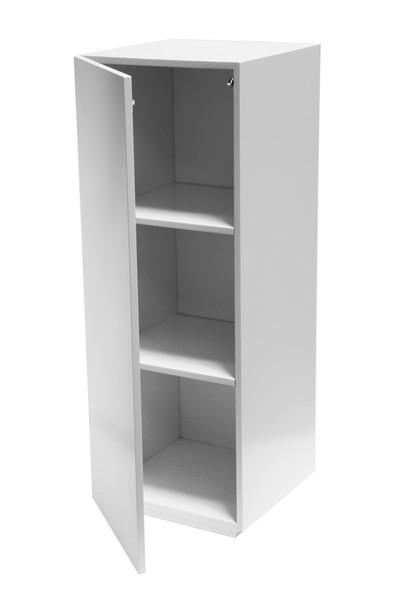 Socle armoire blanc